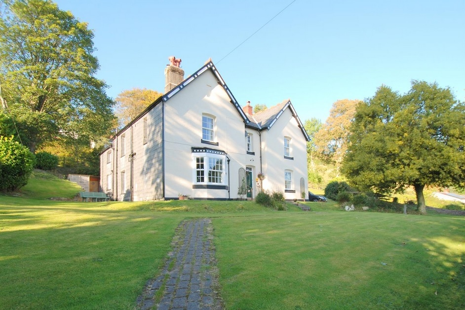Property for Sale, Estate Agents, Rhayader, Powys